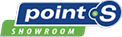 Point S Showroom logo